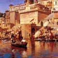 On_The_River_Benares_ca_1883