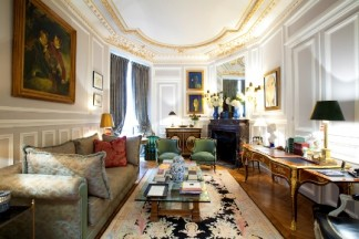 Paris Luxury Apartment Rentals Travels With Teri