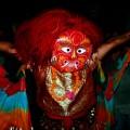 Majipa Lakhey Dance