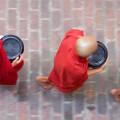 Myanmar - Monks